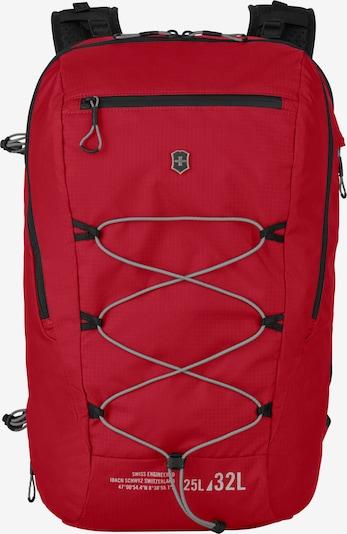 VICTORINOX Rucksack in rot / schwarz, Produktansicht
