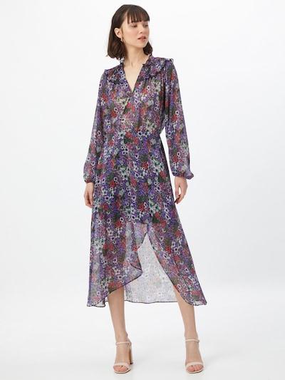 NAF NAF Kleid 'MANIA R1' in mischfarben, Modelansicht