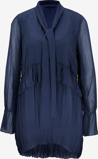 heine Bluse in blau, Produktansicht