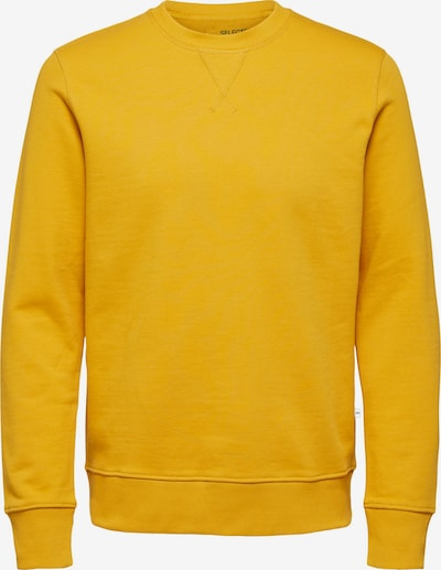 SELECTED HOMME Mikina - žltá, Produkt
