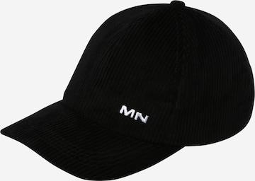 Mennace Nokamüts, värv must