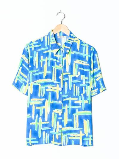 Nice Day Bluse in XL in saphir, Produktansicht