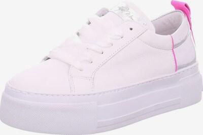 Alpe Sneaker in pink, Produktansicht