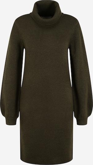 OBJECT (Tall) Kleid  'Eve Nonsia' in dunkelgrün, Produktansicht