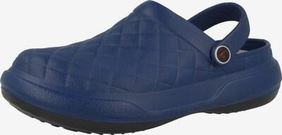 CHUNG SHI Clogs in de kleur Blauw, Productweergave