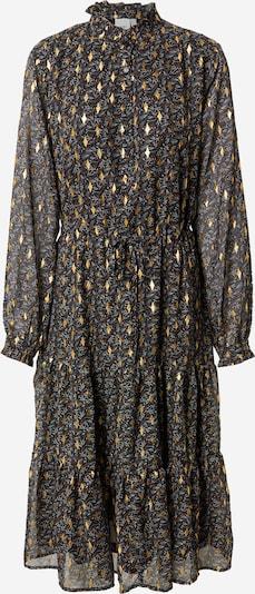 ICHI Kleid 'Ixlia' in mischfarben, Produktansicht