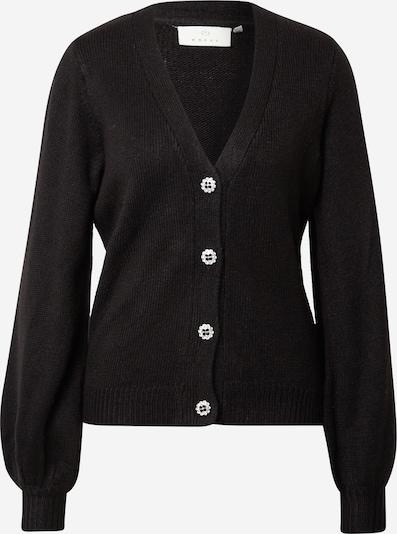 Kaffe Knit Cardigan 'Jen' in Black, Item view