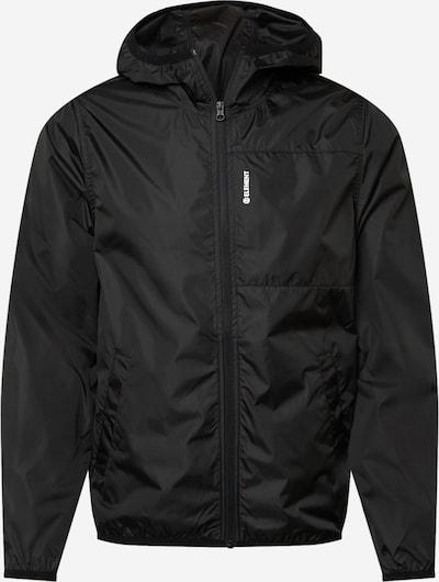 ELEMENT Športová bunda - čierna, Produkt