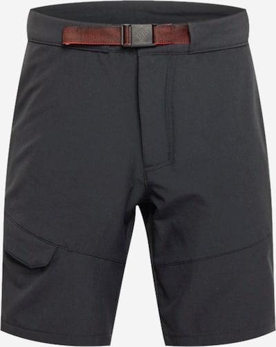COLUMBIA Pantalón deportivo 'Maxtrail' en negro, Vista del producto