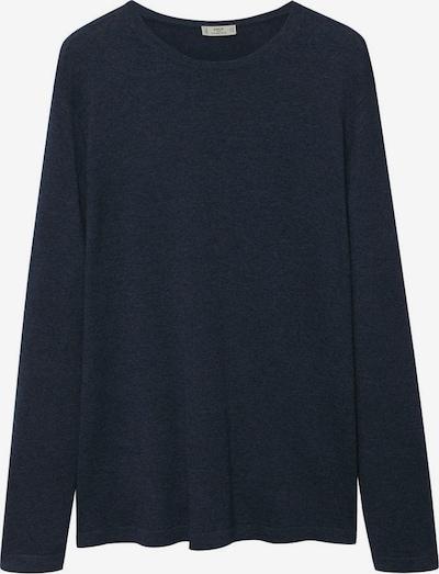 MANGO MAN Sweater 'Avena' in Dark blue, Item view