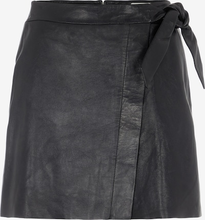 OBJECT Svārki 'MIMI', krāsa - melns, Preces skats