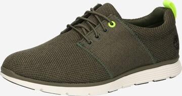 TIMBERLAND Sneaker in Grün