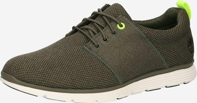 TIMBERLAND Zapatillas deportivas bajas en verde oscuro, Vista del producto