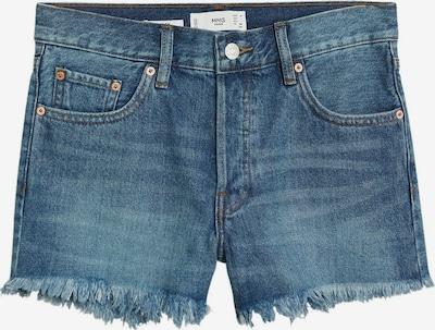 MANGO Jeans 'Hailey' in blue denim, Produktansicht