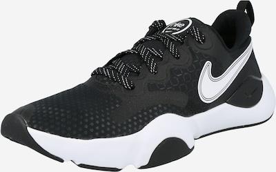 NIKE Zapatos deportivos 'SPEEDREP' en negro / blanco, Vista del producto