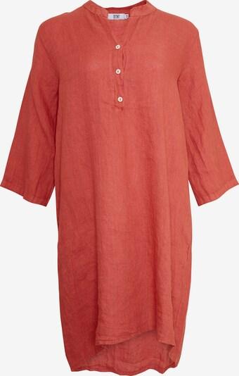 Tiffany Kleid in rot, Produktansicht