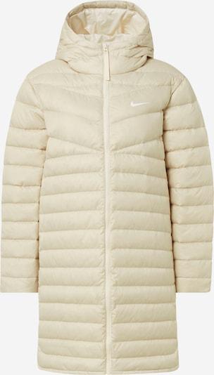 Nike SportswearTalvitakki värissä beige, Tuotenäkymä