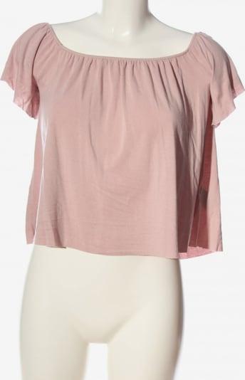 Light Before Dark Cropped Top in S in pink, Produktansicht