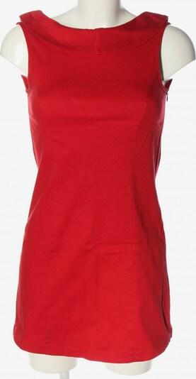 Blanco Minikleid in XS in rot, Produktansicht