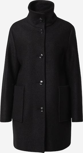 BOSS Mantel 'Oktober' in schwarz, Produktansicht