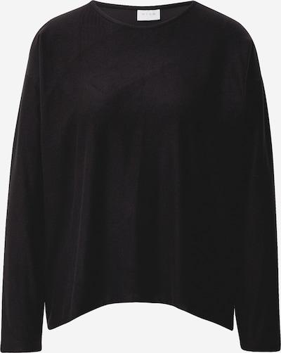 VILA T-shirt 'Memis' en noir, Vue avec produit