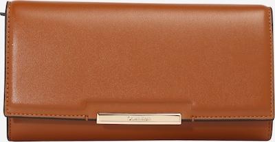 Calvin Klein Plånbok i karamell, Produktvy