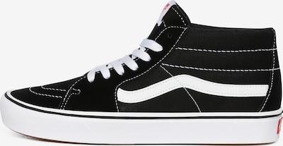 VANS Sneaker 'Comfy Cush SK8' in schwarz / weiß, Produktansicht
