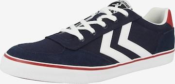 Hummel Sneaker in Blau