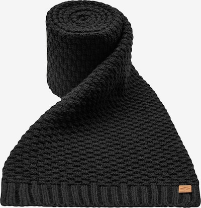 chillouts Scarf in Black, Item view