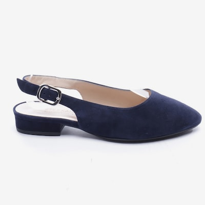 PETER KAISER Flats & Loafers in 35,5 in Dark blue, Item view
