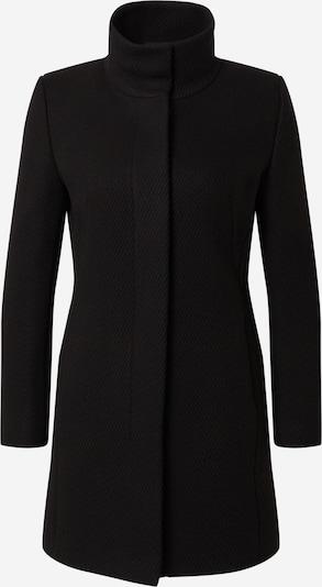 HUGO Tussenmantel 'Malu' in de kleur Zwart, Productweergave