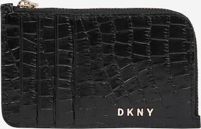 DKNY Porte-monnaies 'Bryant' en or / noir, Vue avec produit