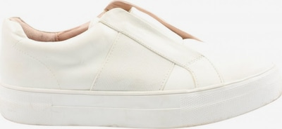 Topshop Schlüpfsneaker in 38 in weiß, Produktansicht