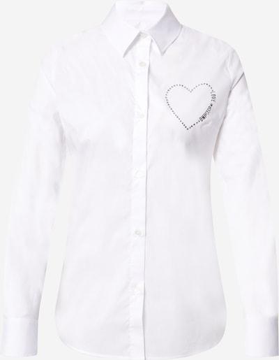 Love Moschino Blúzka - biela, Produkt