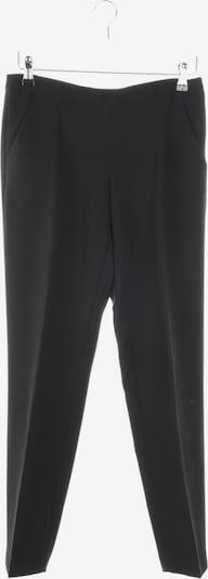 HUGO BOSS Hose in M in schwarz, Produktansicht
