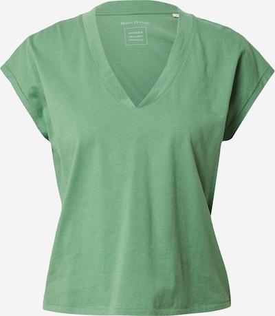 Tricou Marc O'Polo pe verde, Vizualizare produs
