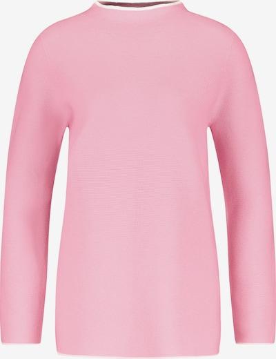 GERRY WEBER Pullover Langarm in rosa, Produktansicht