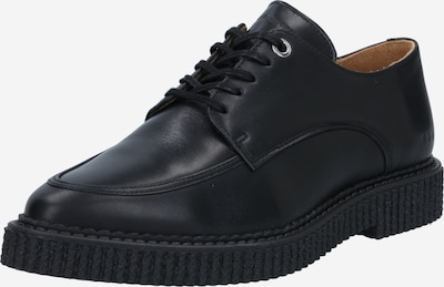 ROYAL REPUBLIQ Lace-up shoe in Black, Item view