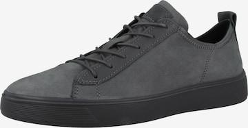 ECCO Sneaker low 'Street Tray' in Grau