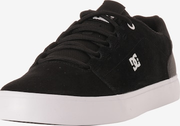 DC Shoes Athletic Shoes 'Hyde' in Black
