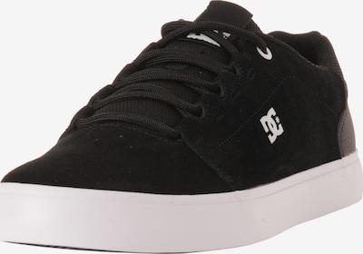 DC Shoes Sportschoen 'Hyde' in de kleur Zwart / Wit, Productweergave