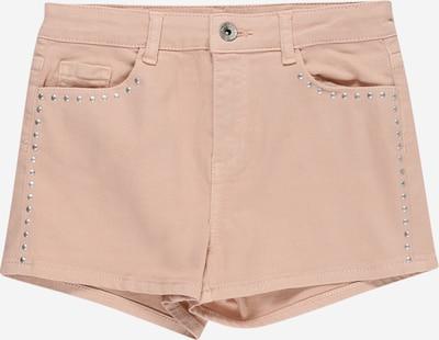 OVS Jeans in de kleur Pasteloranje / Zilver, Productweergave