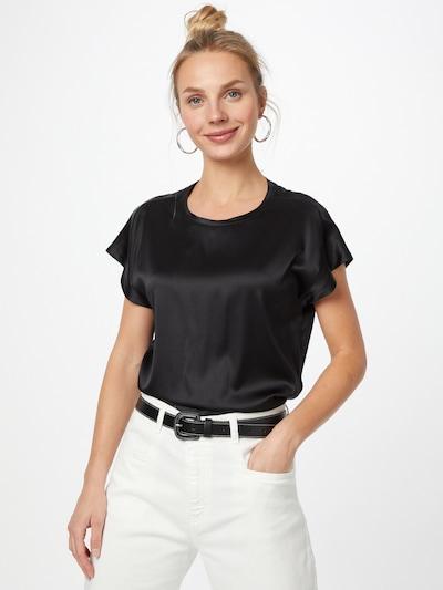 PINKO Blouse 'FARIDA' in de kleur Zwart, Modelweergave