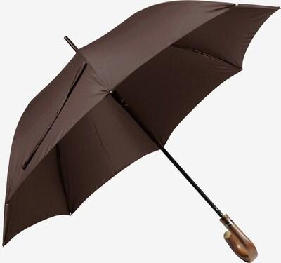bugatti Regenschirm 'Knight' in braun, Produktansicht