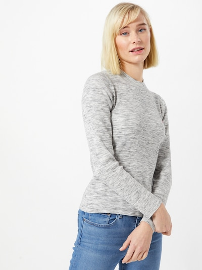 LEVI'S Sweater in Grey, View model