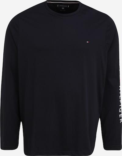 Tommy Hilfiger Big & Tall Shirt in nachtblau / rot / weiß, Produktansicht