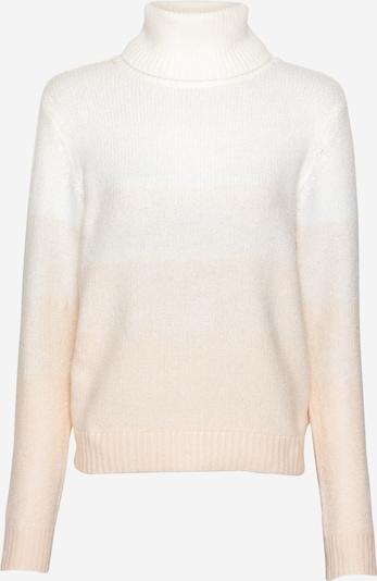 Megztinis iš Dorothy Perkins , spalva - persikų spalva / balta, Prekių apžvalga