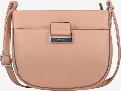 GERRY WEBER Tasche Saddle-Bag in beige, Produktansicht
