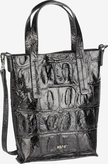 ABRO Umhängetasche 'Julie 29517' in schwarz, Produktansicht