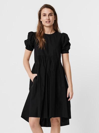 AWARE by Vero Moda Kleid 'Opulent' in schwarz, Modelansicht